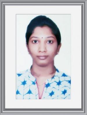 Dr. Chinamilli Jaahnavi
