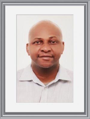 Dr. Stephen Emeka Anara