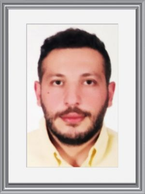 Dr. Mohamad Firas Tinawi