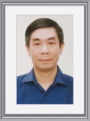 Dr. Nghia Cong Nguyen