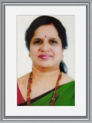 Dr. Roopa Prakash Prabhu