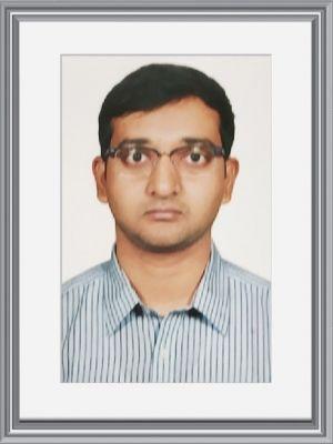 Dr. K. Vikas Sankar
