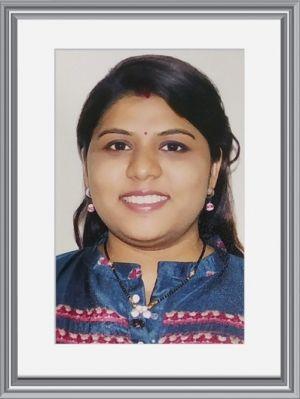 Dr. Nimisha Piyush Kakadiya