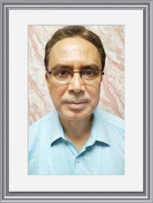 Dr. Uaday Kumar Singh