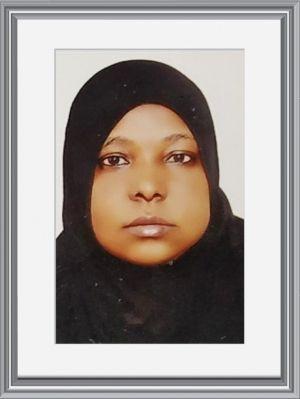 Dr. Leila Alrayah Fadilallah