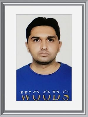Dr. Pradeep Yadav