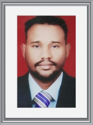 Dr. Tamir Abdel Gadir Bashir Mohammed