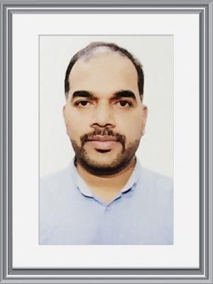 Dr. Mujeeb Rahiman P