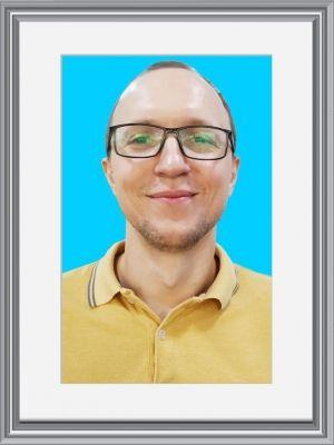 Dr. Fironov Sergei