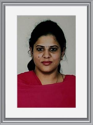 Dr. Pavithra Eriki