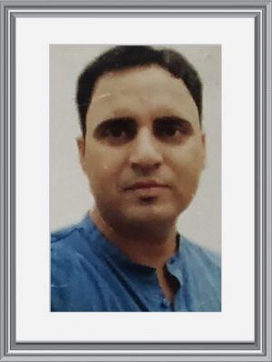 Dr. Mukesh Kumar Sharma