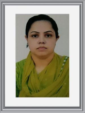Dr. Sobia Akram