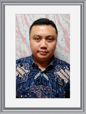 Dr. Andi Setiawan Tahang Spog