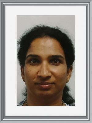 Dr. Gayatri Borude