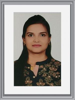 Dr. Chaitra L