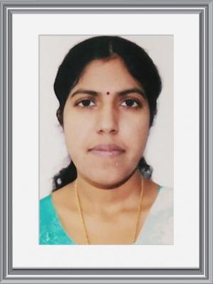 Dr. Rajalakshmi Thathasamy