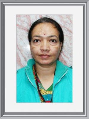 Dr. Vidushi Beniwal