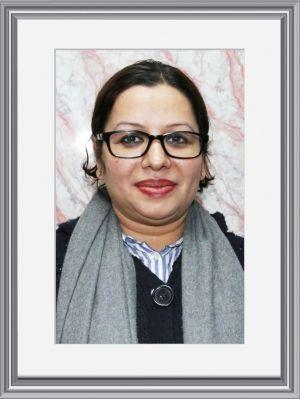 Dr. Benozir Haque