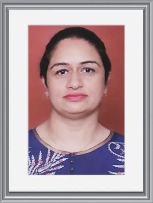 Dr. Ritu Sanga