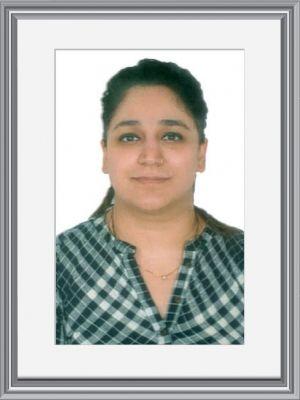Dr. Simranjit Kaur Dhadiala