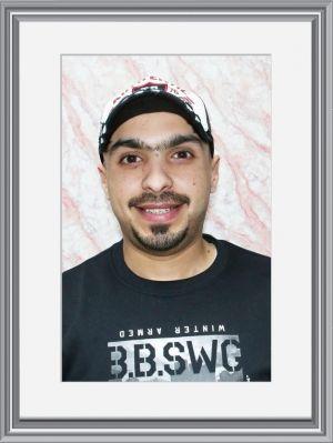 Dr. Nawaf M. O. S. Ali