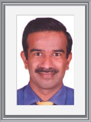 Dr. Dharmendra K. R.