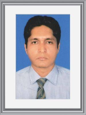 Dr. Binoy Krishna Golder