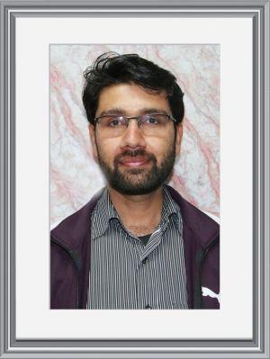 Dr. Amrit Pokharel