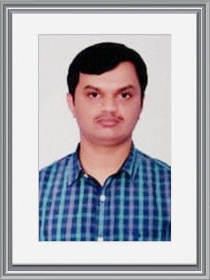 Dr. Pavan Kumar k