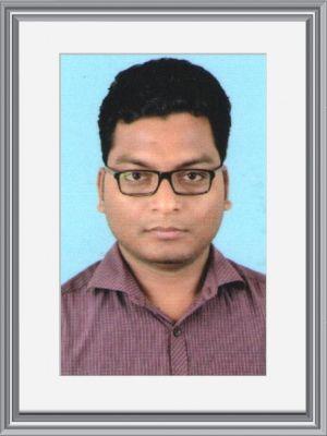 Dr. Barun Kumar Mandi