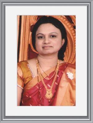 Dr. Abhinetri Patil