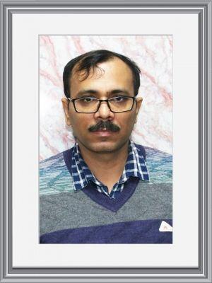 Dr. Gouranga Biswas