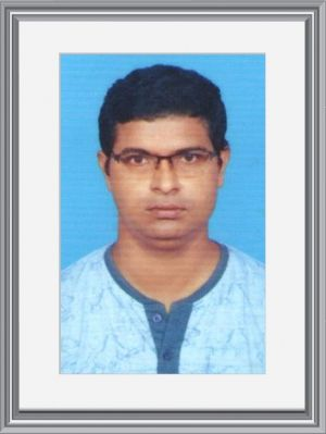 Dr. Anup Kumar Bhowmik