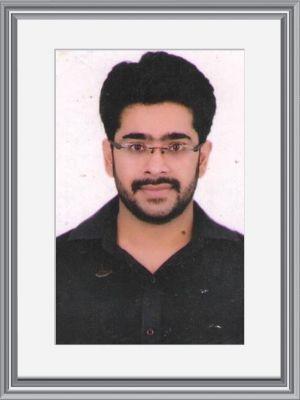 Dr. Rishabh Arora