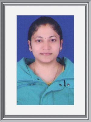Dr. Monica Narayan