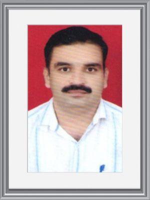 Dr. Prashant Vishwanath Patil