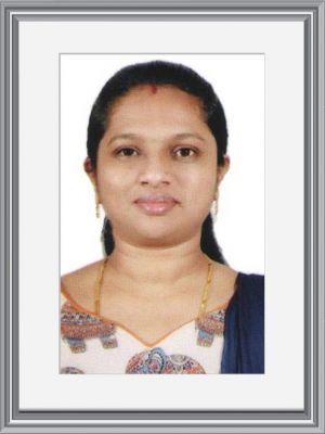 Dr. Mamatha S