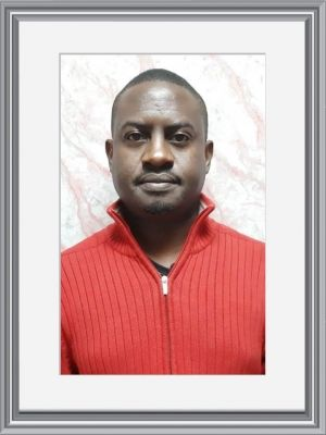 Dr. Kiggundu John Bosco Spire
