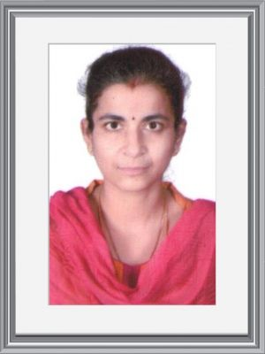 Dr. Shilpa P