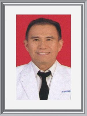 Dr. Alfreth Langitan