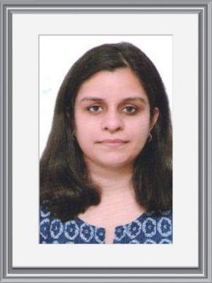Dr. Srishti Priyadarshini