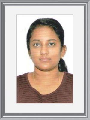 Dr. S. P. Jayanthi