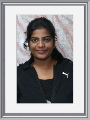 Dr. Bhavana H J