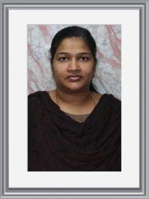 Dr. Nisha Mohammed