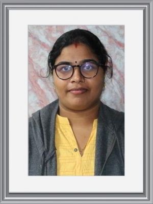 Dr. Janani J. N