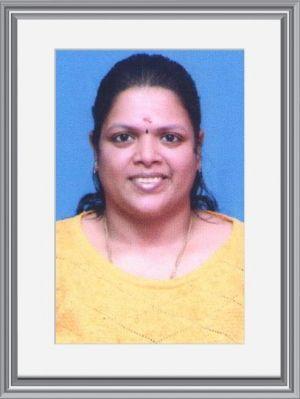 Dr. Shyamala Madheswaran