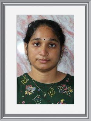Dr. Naga Priyanka Alluri