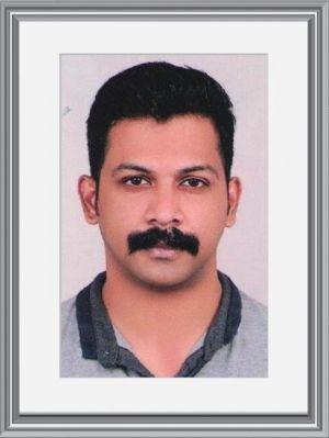 Dr. Akhil Vijayan