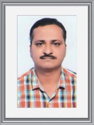 Dr. Kunal Kishore