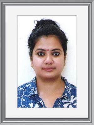 Dr. Sanika C S